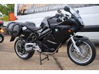 2012 - BMW F800 ST, EXCELLENT CONDITION, £4,300 OR FLEXIBLE FINANCE TO SUIT