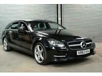 2014 Mercedes-Benz CLS CLS 350 CDI BlueEFFICIENCY AMG Sport 5dr Tip Auto ESTATE
