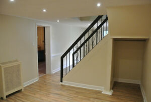 ROOM FOR RENT IN BASEMENT AVAILABLE IN SCARBOROUGH 15TH NOVEMBER