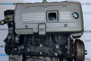 N52B30 Engine NEW PRICE E90 E92 E60 Z4 F10 X1 X3 X5 F25 E83 E65