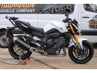 2013 - YAMAHA FZ8, IMMACULATE CONDITION, £4,750 OR FLEXIBLE FINANCE TO SUIT