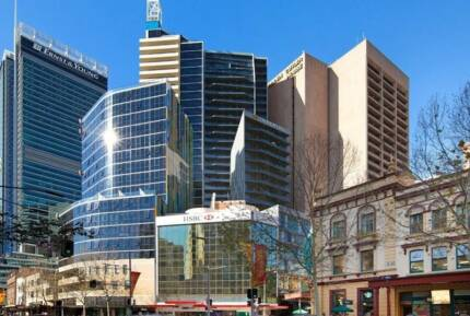Looking for a Girl Share fantastic COZY room@CENTRAL&TOWNHALL Haymarket Inner Sydney Preview