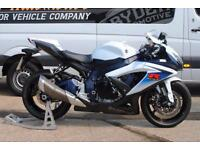 2010 - SUZUKI GSXR750, IMMACULATE CONDITION, £6,250 OR FLEXIBLE FINANCE TO SUIT