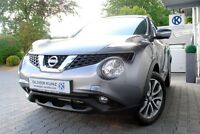 Nissan 10 X Juke 1.5 dCi Connect EDITION Navi   1,11 %