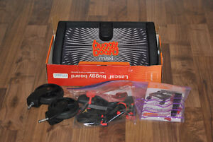 Buggy Board maxi Lascal / Planche à roulette pour poussette