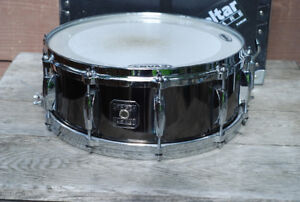 "Gretsch 5"" x 14"" Crystal Tone Snare Drum"