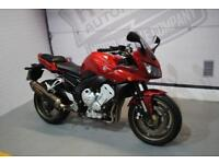 2009 YAMAHA FZ1 FAZER 998CC ABS, EXCELLENT CONDITION, £4,990 OR FLEXIBLE FINANCE