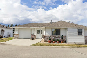 Salmon Arm - 4 Bdrm Rancher in Lakeview Terrace