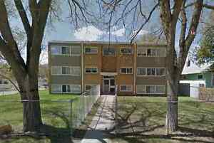 1 and 2 Bedroom apartments- North Central Area