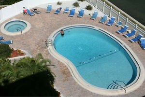 Spring & Summer Specials Florida Beach Waterview