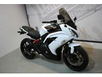 2013 - KAWASAKI ER6F 649CC EDS, EXCELLENT CONDITION, £3,890 OR FLEXIBLE FINANCE