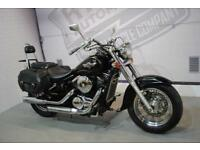 2005 KAWASAKI VN800 B10P CLASSIC, IDEAL FOR A BOBBER, EXCELLENT CONDITION,£3,250