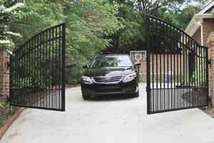 Automatic Gate Openers MHOUSE Mighty Mule GTO Pro Appolo NICE