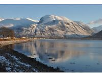 Accountant for self assessment and Limited Company Accounts Fort William