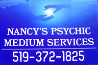 Psychic Medium Services