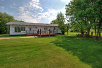 AWESOME HORSE PROPERTY WITH 40 ACRES