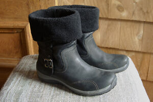 Men's Boots for Fall & Winter, like new