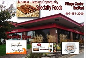 Business Opportunities..for Specialty Foods and more..