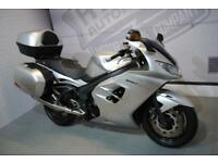 2013 TRIUMPH SPRINT GT 1050 ABS, EXCELLENT CONDITION, £5,650 OR FLEXIBLE FINANCE