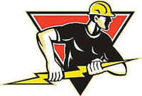 Journeyman Electrician Available w/ Very Reasonable Rates