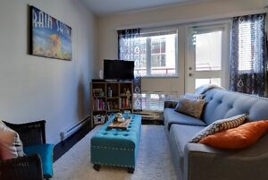 1 Bedroom Desirable downtown Studio N/A