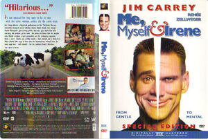 Me, Myself & Irene (2000) - Jim Carey, Rene Zelweger