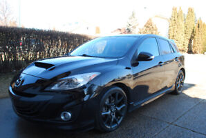 2013 Mazdaspeed 3 For Sale