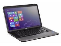 HP 650 / NTEL i3 2.20 GHz/ 8 GB Ram/ 500GB HDD/ WIRELESS/ HDMI/ WEBCAM/ BLUETOOTH - WINDOWS 8