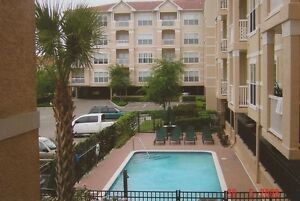 Beautiful one bedroom condo in Clearwater