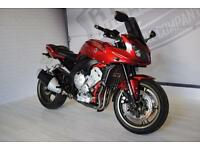 2008 - YAMAHA FZ1S FAZER 1000, IMMACULATE CONDITION, £4,650 OR FLEXIBLE FINANCE