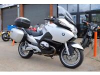 2007 BMW R1200RT SE ABS DYNAMIC PACK EXCELLENT CONDITION £5,500 FLEXIBLE FINANCE