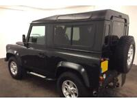LAND ROVER DEFENDER 90 2.2 TDCI XS HARD TOP 2.4 FROM £129 PER WEEK!