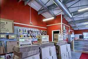 Storage and Packing Supplies - St Thomas