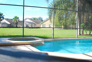 Orlando - Walt Disney World - Private Pool - Sleeps 12.