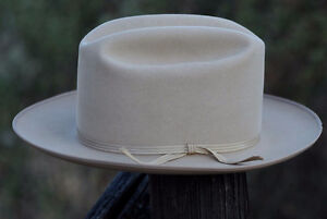Stetson Open Road Style Vintage 1930's