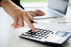Bookkeeper, P/T