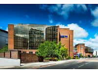 Maintenance Engineer - 24 hours per week - Park Inn Cardiff City Centre