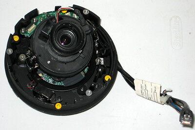Panasonic Wv-nw484s I-pro Network 24vac Ip66 Camera - No Dome Covering