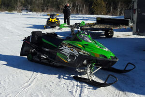 Arctic Cat CFr8