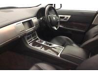 JAGUAR XF 2.2D 3.0D V6 S PREMIUM LUXURYPORTFOLIO R SPORT FROM £84 PER WEEK!