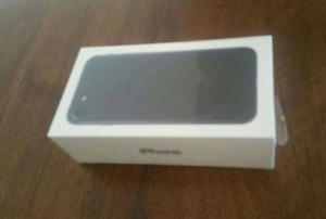 Brand New IPhone 7 Black 32gb SEALED never used !
