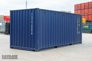 Storage/ Shipping Container Wanted