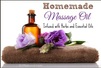 Full body wax and body massage