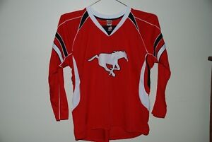 Calgary Stampeders jersey Adult Size XXL