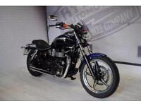 2013 - TRIUMPH SPEED MASTER 865, IMMACULATE CONDITION, £5,890, FLEXIBLE FINANCE