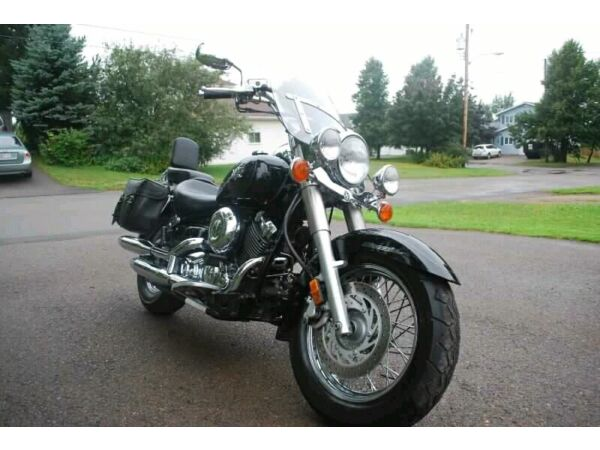 Used 2004 Yamaha Other