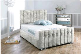Sleigh & divan beds 🛌 ottoman storage boxes 👌🛌🚛