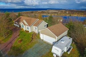 FIRST TIME TO MARKET, OCEAN VIEW, CBS, SINGLE FAMILY