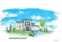 House to Be Built - Lot 36 Taylor Drive, Midland