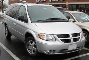 Dodge Grand Caravan 2007 low price need gone ASAP